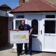 double glazing in hertfordshire, porches in essex, upvc doors in essex, porches in london